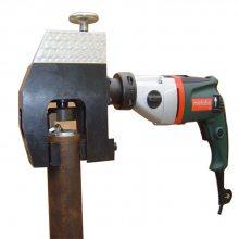 自动进刀型外卡管子坡口机 小型电动坡口机