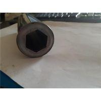 金利精密管(在线咨询)|钢管|外圆内四方钢管