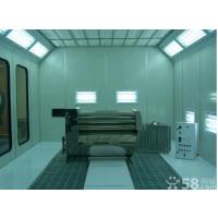 汽车烤漆房设备 标准实木家具烤漆房 家具烤漆房喷漆房设备