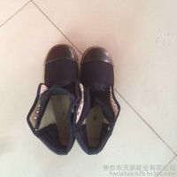 厂家直供作训鞋 品质价格便宜 可定做