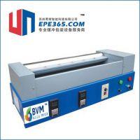 供应热熔胶涂胶机、epe珍珠棉涂胶机、EPE珍珠棉上胶机、过胶机