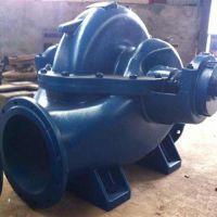 双吸泵,安鸿工业泵,污水双吸泵型号