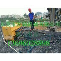 钢筋混凝土基础拆除设备-混凝土劈裂机详细内容