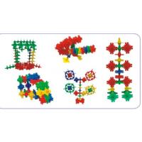 石家庄快乐时光玩具厂低价直供玩具积木 EVAJ软体积木 科教积木玩具