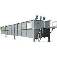 泰兴炼油污水处理设备 气浮机