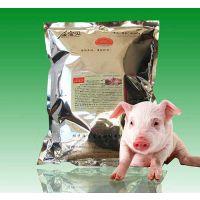 发酵床养殖香猪的好处