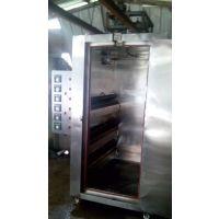 供应厨房设备  厂家直销烤全猪炉 立式烧猪炉  立柜式燃气烧猪炉