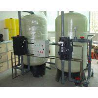 遵义生活饮用水净化处理遵义井水自来水净化设备