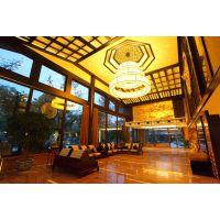 成都酒店装修设计,主题酒店设计,风情酒店设计公司-新东家设计