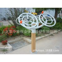 高端健身路径北京河北天津幼儿园体育器材河南安徽辽宁吉林 塑木