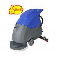 手推式多功能洗地机OK-500厂家直销 嘉兴洗地机批发商