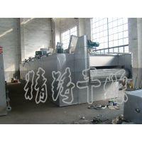 节能网带单层带式干燥机 常州干燥机精铸牌优质供应