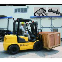 供应韩国现代进口叉车HD20/25/30/35G系列及叉车配件