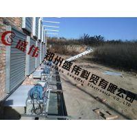 传送带清粪机,郑州盛伟生产,传送带清粪机图片