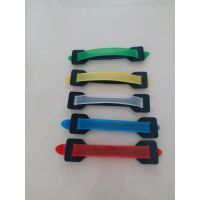 厂家直销纸箱塑料手提扣、塑料手提把,纸盒塑料提手
