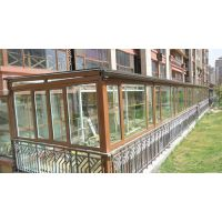 民生门窗(在线咨询)、固定窗、断桥铝固定窗尺寸
