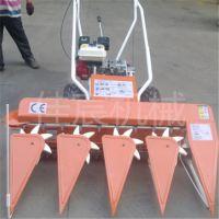 佳宸机械低价出售微型汽油收割机 牧草割晒设备操作视频