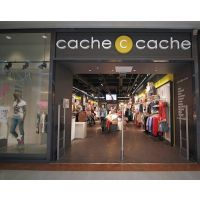 cache cache店防盗器