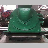 饲料加工专用机械 齿盘式高效粮食粉碎机