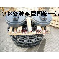 小松200-7支重轮护链架,300-7配重螺栓,60-7发动机护罩