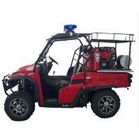 XMC4PW/120-JB/9.6-UTV450四轮消防摩托车多少钱