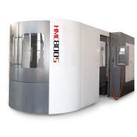 供应兆山精机HMC系列卧式数控加工中心,以高性能,高刚性,高精度,高效率为客户提供服务