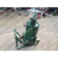 家用小型电动脱皮碾米机 高效稻谷杂粮碾米机