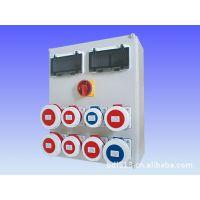 供应 塑料阻燃PC/ABS高品质防腐组合插座箱BDL-045