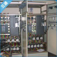 销售多种型号温湿度控制柜 无负压变频印染控制柜