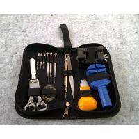 13件组合工具 套装工具 钟表维修工具