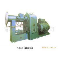 专业生产各种橡胶挤出机,如:XJ-65/115等,可定做!