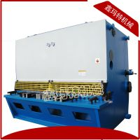 福建供应畅销QC12Y液压摆式剪板机 质优价廉 量大从优