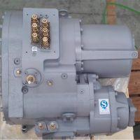 半封闭螺杆式空调制冷压缩机 开利中央空调配件 螺杆式制冷压缩机