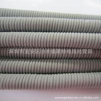 磨砂PU雾面弹簧线/磨砂雾面弹弓线曲线/磨砂雾面伸缩线卷线螺旋线