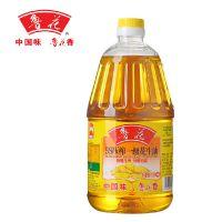 大量批发鲁花5S压榨一级花生油 1.8L 物理压榨 食用油 健康色拉油