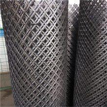 热镀锌钢板网 菱形钢板网片 重型拉伸网厂家供应