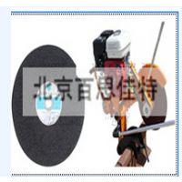 百思佳特xt58871钢轨切割机 /电动锯轨机