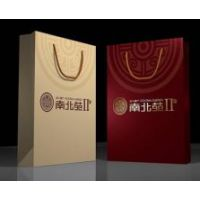 礼品纸袋手提袋礼盒包装彩色牛皮纸盒东莞专业厂家