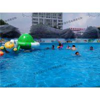可移动、造价低、维护简单是移动游泳池受欢迎的关键