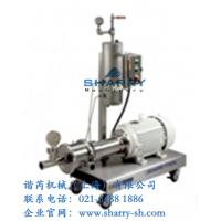 供应Quadro Ytron原装进口Z型高剪切均质乳化机