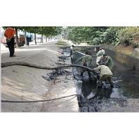自贡河道涵洞清淤公司自贡抽运泥浆 自贡污水转运找顺业清淤帮忙