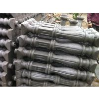 追求质量郑州天艺批发70cm流线型廊柱合金塑料模具