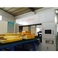 立式环刀数控机厂家艾立克ECMT-112B立式数控异型切割机价格