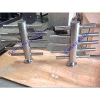 奥诺金属供应不锈钢布水器 混床 中排装置、树脂捕捉器