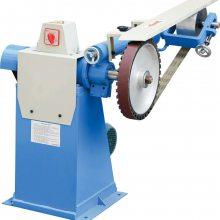 2100*50单头立式砂带机 品牌:济宁安特力 类型:立式砂带机 电源类型:插电式电源 重量:
