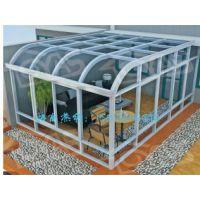 欧雅斯阳光房,花园封阳台、 夹胶安全玻璃屋、别墅阳光房