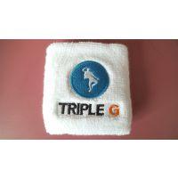 毛巾布护腕促销广告护腕优质弹性护腕篮球足球跑步健身护腕儿童护腕