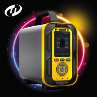 选择烟气检测高性能传感器手提式氮氧化物分析仪TD6000-SH-NOX天地首和