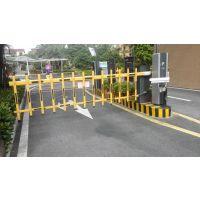 广州专业停车场规划 停车场管理系统道闸安装工程施工队