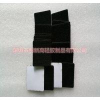 回力胶双面胶 导电硅胶制品 耐磨橡胶垫现货